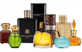 perfumy diy