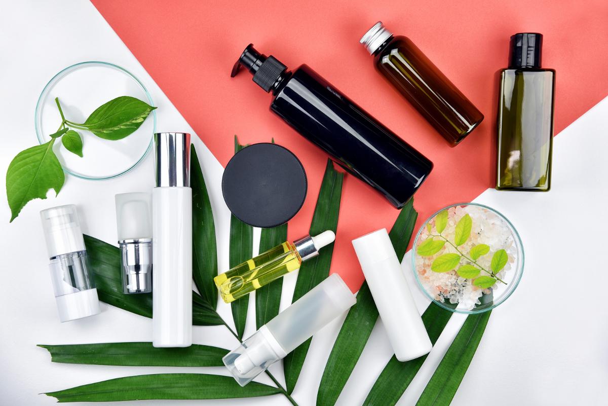 fakty i mity o kosmetykach naturalnych