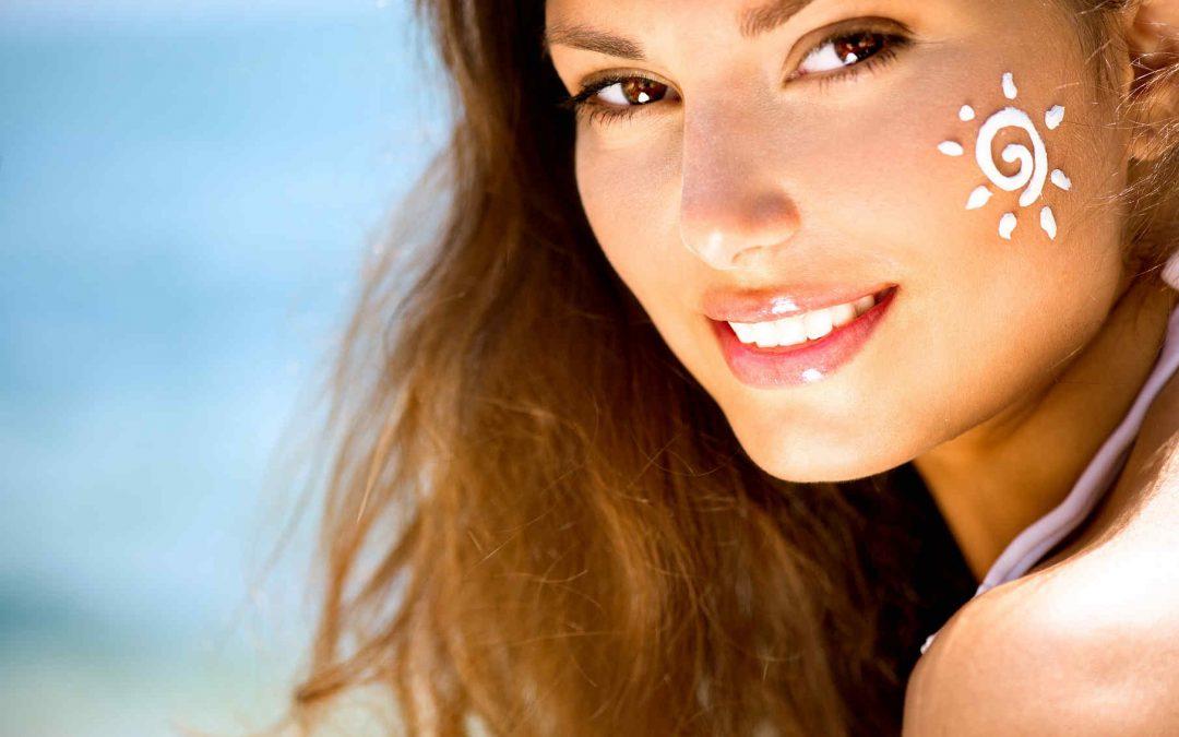 zabiegi kosmetyczne na lato