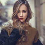 Jak dbać o suche włosy?